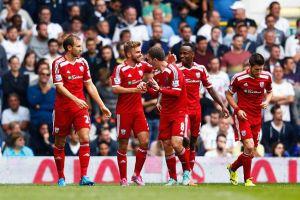 James Morrison le da la victoria al West Bromwich en un somnoliento partido