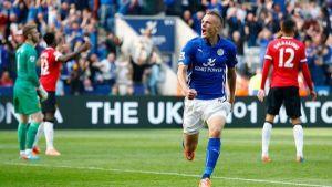 Ribaltone Leicester, 5-3 infernale per il Manchester United