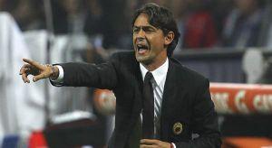 """Milan, Inzaghi: """"Il morale è alto, ma ora è fondamentale pensare alla partita contro l'Empoli"""""""