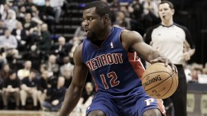 Los Pistons traspasan a Will Bynum a Boston a cambio de Joel Anthony