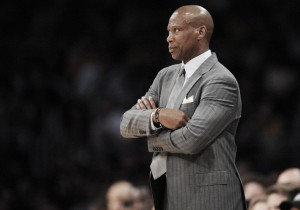 Byron Scott, despedido como entrenador de Los Angeles Lakers