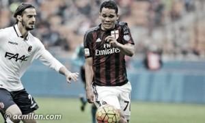 El AC Milan sufre para derrotar al Bologna