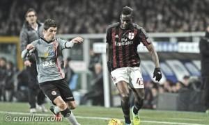 Balotelli encamina la semifinal desde los once metros
