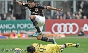 Previa Sassuolo - AC Milan: enfrentamiento 'venido a más'