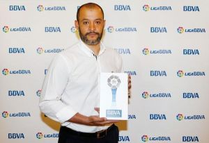 Nuno, el mejor entrenador de septiembre de la Liga BBVA