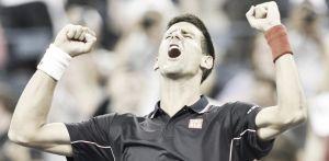 Djokovic se vengó de Murray