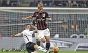AC Milan - Crotone: en busca de los octavos en San Siro