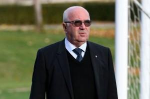 """Disfatta italia, parla Tavecchio: """"Stiamo pensando a profili importanti per il dopo Ventura"""""""