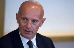 Sacchi lascia la FIGC