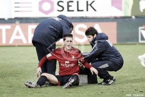 Osasuna - Lugo: puntuaciones de Osasuna, jornada 27 de Liga Adelante