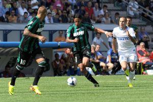 Inter, debutto al Meazza con il Sassuolo di Zaza