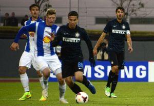 Europa League: Inter e Torino a caccia della qualificazione
