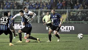 Diretta Napoli-Atalanta, live risultato partita Serie A (1-1)