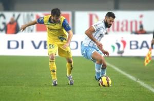 Verso Lazio-Chievo: a Pioli serve una vittoria scaccia crisi