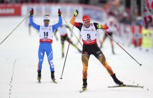 Combinata Nordica, bum bum Pittin! A Falun è medaglia d'argento!