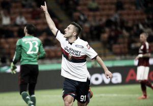 """Genoa, Bertolacci: """"Un'annata pazzesca. Futuro? Non solo Roma e Milan"""""""