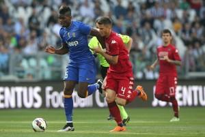 Juventus - Cagliari: i precedenti