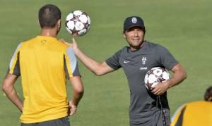 """Gli sfizi di Conte: """"Guardiola è rimasto al Brescia, altri coprono i fallimenti"""""""