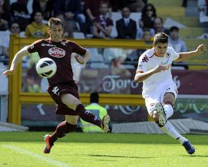 Torino - Roma: sfida a viso aperto