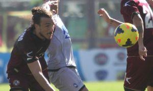 Paulinho relanza al Livorno