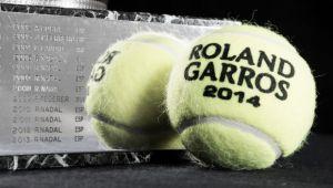 Roland Garros : Les tableaux dévoilés