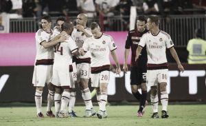 Live Milan - Cagliari, diretta risultato partita Serie A(3-1)