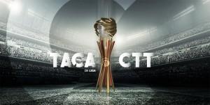 Antevisão Taça CTT: Benfica e Sp.Braga em estreia, FC Porto e Sporting jogam segunda jornada