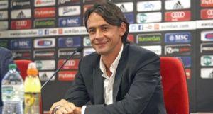 """Inzaghi : """" La squadra, posso garantire, darà tutta se stessa. Torres? Lo farò tornare quello di prima"""""""