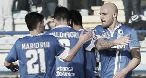 Bentornato Empoli, ecco la prima vittoria del 2015