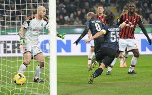 Derby della Madonnina, Inter tra orgoglio ed Europa League