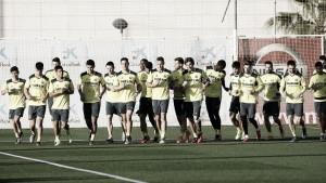 Convocatoria del Villarreal ante la Real Sociedad