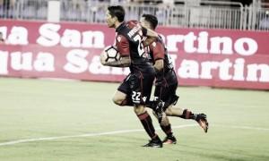 Gran Cagliari al Sant'Elia, ma è solo 1 a 1 col Bologna