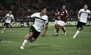 Diretta Palermo vs Milan, live il risultato della partita di Serie A(1-2)