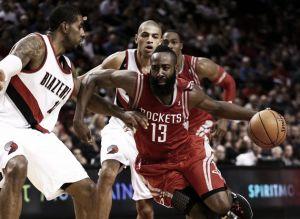 Un inhumano LaMarcus Aldridge silencia a los Rockets