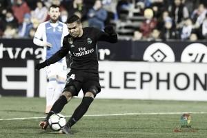 Real Madrid, luci e ombre da Butarque