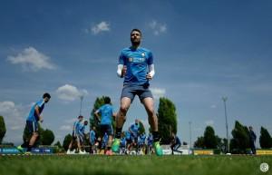 Inter, Vecchi e l'undici anti-Lazio