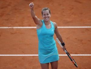 WTA Praga, si ferma la Giorgi. Il programma odierno