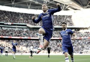 El Chelsea aprovecha la 'maldición de Wembley'