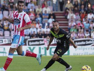 Próximo rival: CD Lugo