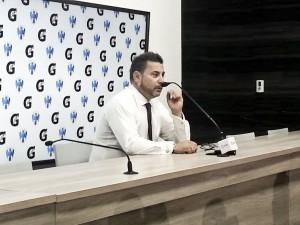 """Antonio Mohamed: """"Hicimos un partido excelente en actitud y tácticamente"""""""