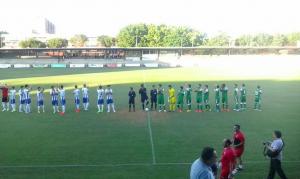 Arenas de Getxo - CF Talavera: asalto a Gobela