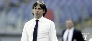"""Simone Inzaghi: """"Merecimos marcar cinco goles en la primera mitad"""""""
