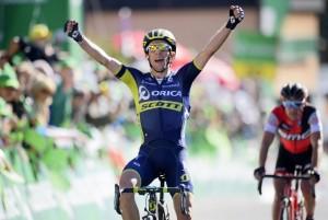 Giro di Romandia 2017, 5° tappa: Porte per scalzare Yates, la cronometro decide la corsa