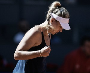 Tennis, WTA Madrid - Risultati Day 3