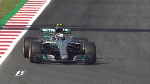Formula 1, GP di Spagna - Squillo Mercedes nelle libere 1, la Ferrari insegue