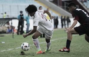 Carabobo FC vivió un calvario en Maturín