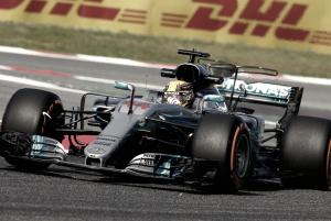 F1, Gp di Spagna - La Mercedes fa uno-due anche nelle FP2, davanti a Raikkonen e Vettel