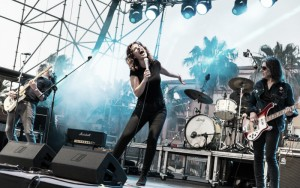 Montgorock Xàbia Festival: Comienzo a lo grande con M-Clan