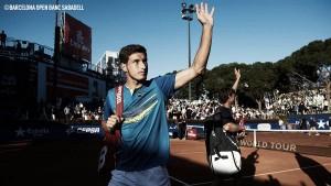ATP 500 Barcellona - Seppi cede a Carreno Busta