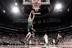 Com jogo coletivo eficiente, Jazz bate Clippers e fica a uma vitória de avançar nos playoffs